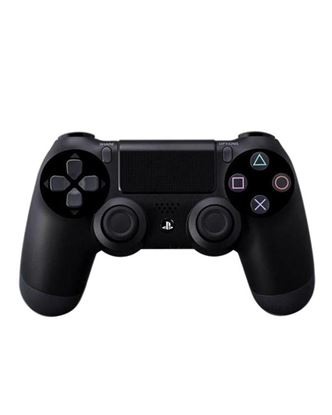 Picture of Sony PS4 Dualshock 4 Wireless Controller - Black