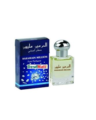 Picture of Al Haramain Million Perfume Attar Oil For Women 15Ml