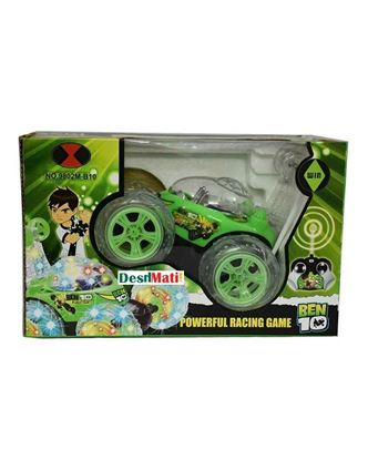 Picture of  Toy Land Ben10 Rc Car - Green