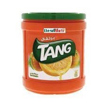 Picture of Tang orange Drink Powder-250gm