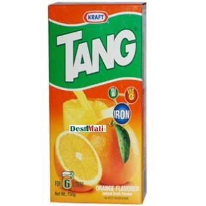 Picture of Tang Orang Pack 750gm
