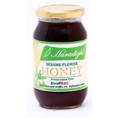 Picture of HARADIGHI HONEY 350GM - MUSTARD FLOWER