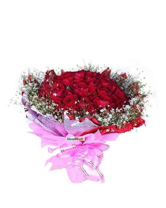 Picture of Raka Flower Fresh Flower Bouquet #65