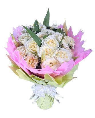 Picture of Raka Flower Fresh Flower Bouquet #57
