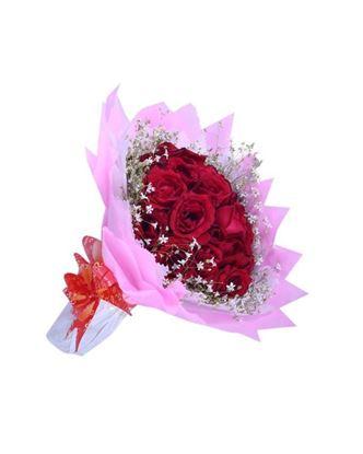 Picture of Raka Flower Fresh Flower Bouquet #56