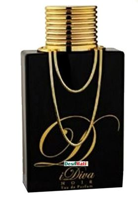 Picture of Armaf I Diva Noir Perfume for Women - 84ml