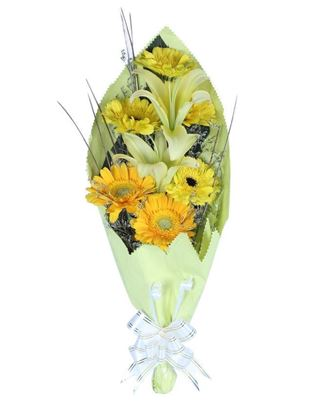 Picture of Raka Flower Fresh Flower Bouquet #70