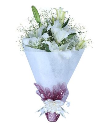Picture of Raka Flower Fresh Flower Bouquet #71