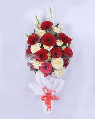 Picture of Raka Flower Fresh Flower Bouquet #73