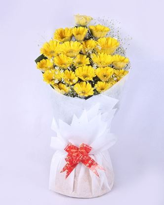 Picture of Raka Flower Fresh Flower Bouquet #93