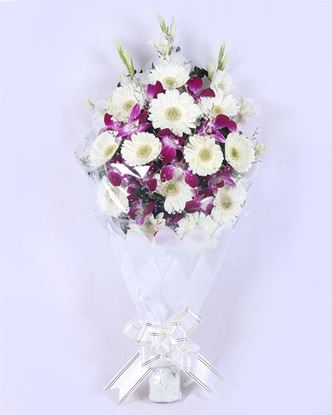 Picture of Raka Flower Fresh Flower Bouquet #76