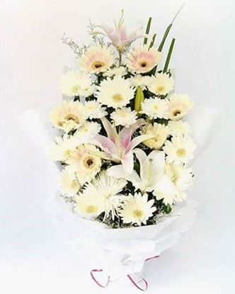 Picture of Raka Flower Fresh Flower Bouquet #77