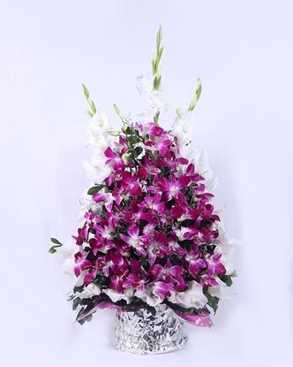Picture of Raka Flower Fresh Flower Bouquet #78
