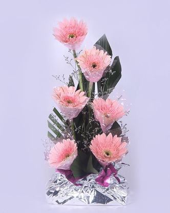 Picture of Raka Flower Fresh Flower Bouquet #86