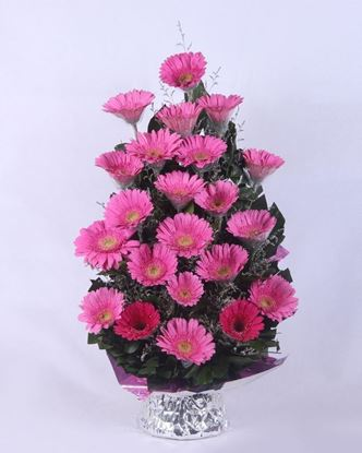 Picture of Raka Flower Fresh Flower Bouquet #88