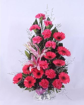 Picture of Raka Flower Fresh Flower Bouquet