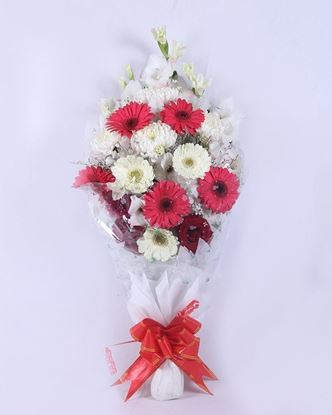 Picture of Raka Flower Fresh Flower Bouquet #54