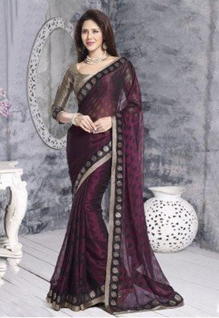 Picture for category Indian saree