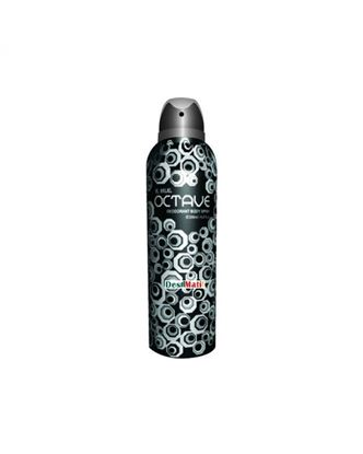 Picture of  Al Haramain Octave Deodorant Body Spray - 200ml