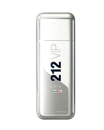 Picture of Carolina Herrera 212 NYC Homme Eau De Toilette Spray - 100ml