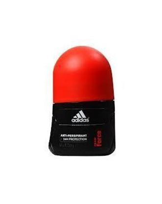 Picture of Adidas Extreme Power 24hrs Deo Spray For Men - Black and Red