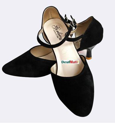 Picture of Ladies high heels sandals/লেডিজ হাই হিল স্যান্ডেল