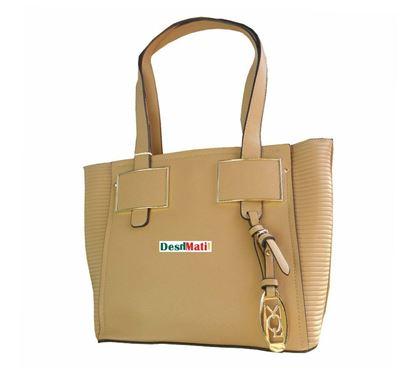 Picture of Ladies PU Leather Handbag Code#2545