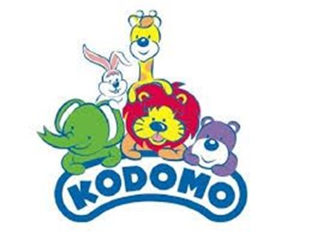 Picture for category Kodomo Brands