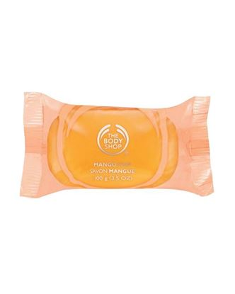 Picture of The Body Shop Mango Soap - 100 G