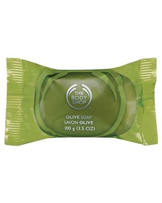 Picture of The Body Shop Olive Soap - 100G