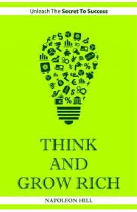 Picture of Think And Grow Rich(Paperback)