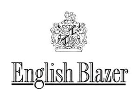 Picture for category English Blazer Brands