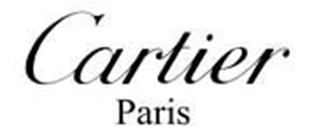 Picture for category Cartier Brands