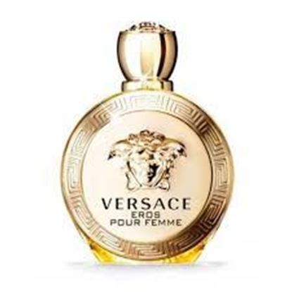Picture of Eros pour femme by versace for women - eau de parfum, 100ml.