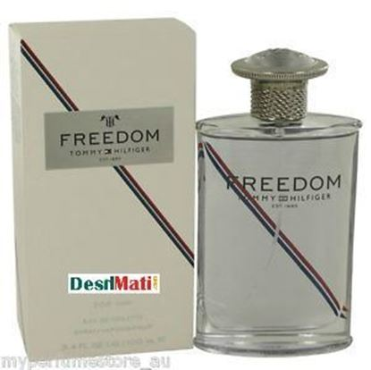 Picture of Tommy Hilfiger Freedom for Men 100ml.