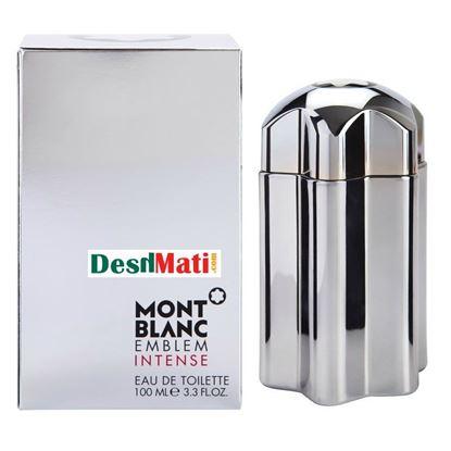 Picture of Mont blanc emblem İntense for men eau de toilette 100ml.