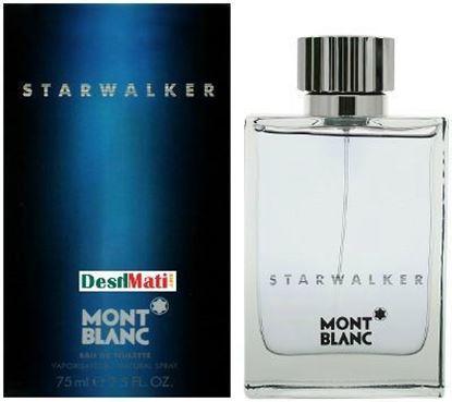 Picture of Mont Blanc Starwalker for Men (75ml, Eau de Toilette)