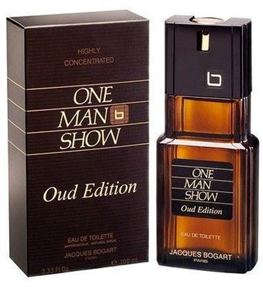 Picture of Jacques bogart one man show oud edition for men 100 ml.