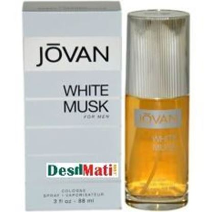 Picture of Jovan White Musk for Men 88ml.