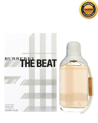 Picture of Burberry The Beat EDP Perfume for Women - 50ml