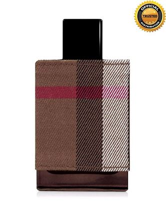 Picture of  Burberry Burberry Of London EDT Perfume for Men - 50ml