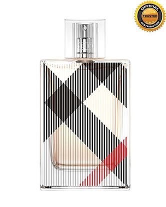 Picture of Burberry Brit Rhythm EDT Perfume for Men - 50ml