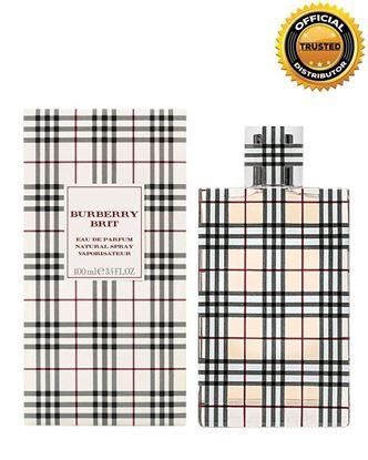 Picture of Burberry Brit EDP Perfume for Women - 100ml