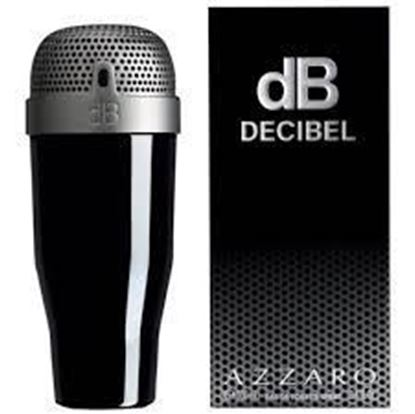 Picture of Azzaro Db Decible for Men Eau de Toilette 100ml.