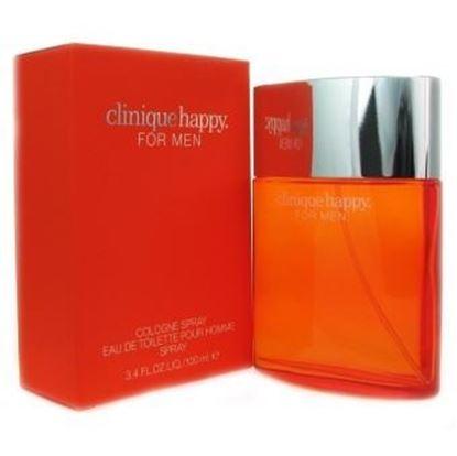 Picture of Clinique Happy For Men Eau De Perfume 100ml