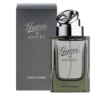 Picture of Gucci by Gucci Pour Homme for Men Eau de Toilette 90 ml.