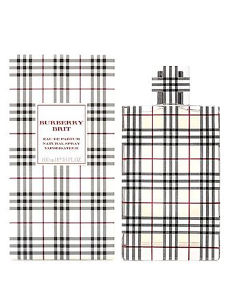 Picture of Burberry BRIT L 3.4 EDT Spray - 100ml