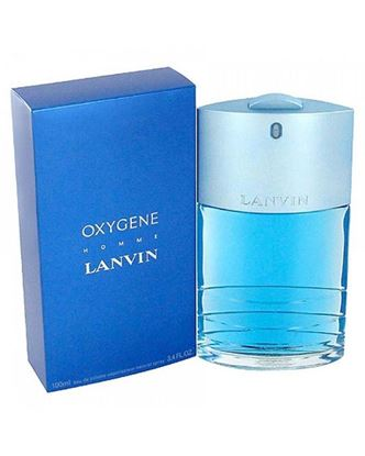 Picture of Lanvin Oxygene Homme EDT For Men - 100ml