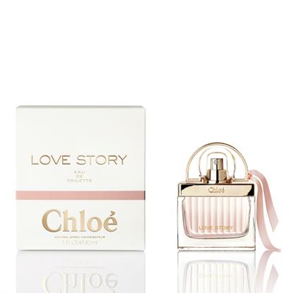 Picture of Chloe Love Story Eau de Parfum For Women - 30ml