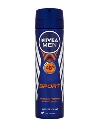 Picture of Nivea Body Spray Sport For Men - 150ml